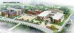 学校景观0009,学校景观,国内建筑设计案例,