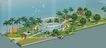 学校景观0011,学校景观,国内建筑设计案例,
