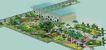 学校景观0013,学校景观,国内建筑设计案例,