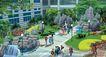 学校景观0015,学校景观,国内建筑设计案例,