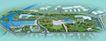 学校景观0024,学校景观,国内建筑设计案例,
