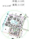 宁波君悦花园建筑施工图0007,宁波君悦花园建筑施工图,国内建筑设计案例,