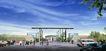 安徽师范大学新小区总体规划设计0001,安徽师范大学新小区总体规划设计,国内建筑设计案例,