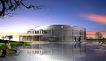安徽师范大学新小区总体规划设计0002,安徽师范大学新小区总体规划设计,国内建筑设计案例,