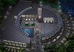 安徽师范大学新小区总体规划设计0004,安徽师范大学新小区总体规划设计,国内建筑设计案例,