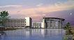安徽师范大学新小区总体规划设计0005,安徽师范大学新小区总体规划设计,国内建筑设计案例,