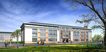 安徽师范大学新小区总体规划设计0009,安徽师范大学新小区总体规划设计,国内建筑设计案例,