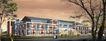 安徽师范大学新小区总体规划设计0013,安徽师范大学新小区总体规划设计,国内建筑设计案例,
