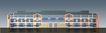 安徽师范大学新小区总体规划设计0015,安徽师范大学新小区总体规划设计,国内建筑设计案例,
