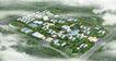 安徽财贸学院龙湖东校区校园总体规划设计0010,安徽财贸学院龙湖东校区校园总体规划设计,国内建筑设计案例,