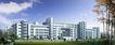 安徽财贸学院龙湖东校区校园总体规划设计0012,安徽财贸学院龙湖东校区校园总体规划设计,国内建筑设计案例,
