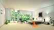 家装卧室0002,家装卧室,国内建筑设计案例,