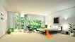 家装卧室0031,家装卧室,国内建筑设计案例,