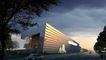 山东博物馆新馆0008,山东博物馆新馆,国内建筑设计案例,