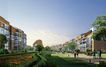 山东海阳核电专家村规划设计0035,山东海阳核电专家村规划设计,国内建筑设计案例,