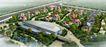 山东海阳核电专家村规划设计0040,山东海阳核电专家村规划设计,国内建筑设计案例,