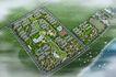 山东海阳核电专家村规划设计0041,山东海阳核电专家村规划设计,国内建筑设计案例,