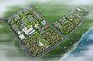 山东海阳核电专家村规划设计0042,山东海阳核电专家村规划设计,国内建筑设计案例,