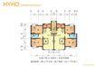 山东海阳核电专家村规划设计0045,山东海阳核电专家村规划设计,国内建筑设计案例,