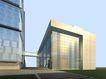 山东省国土资源综合楼0004,山东省国土资源综合楼,国内建筑设计案例,