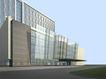 山东省国土资源综合楼0005,山东省国土资源综合楼,国内建筑设计案例,