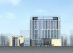 山东省国土资源综合楼0010,山东省国土资源综合楼,国内建筑设计案例,