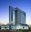 巢湖国家税务局办公楼设计方案0002,巢湖国家税务局办公楼设计方案,国内建筑设计案例,