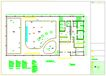 工程设计资料施工图及模型图0151,工程设计资料施工图及模型图,国内建筑设计案例,