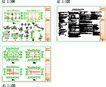 工程设计资料施工图及模型图0157,工程设计资料施工图及模型图,国内建筑设计案例,