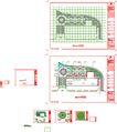 工程设计资料施工图及模型图0166,工程设计资料施工图及模型图,国内建筑设计案例,