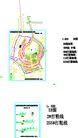 工程设计资料施工图及模型图0183,工程设计资料施工图及模型图,国内建筑设计案例,