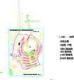 工程设计资料施工图及模型图0186,工程设计资料施工图及模型图,国内建筑设计案例,