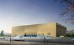 平顶山市博物馆、文化艺术中心设计方案0096,平顶山市博物馆、文化艺术中心设计方案,国内建筑设计案例,