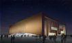 平顶山市博物馆、文化艺术中心设计方案0097,平顶山市博物馆、文化艺术中心设计方案,国内建筑设计案例,