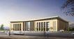 平顶山市博物馆、文化艺术中心设计方案0098,平顶山市博物馆、文化艺术中心设计方案,国内建筑设计案例,