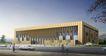 平顶山市博物馆、文化艺术中心设计方案0099,平顶山市博物馆、文化艺术中心设计方案,国内建筑设计案例,