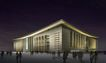 平顶山市博物馆、文化艺术中心设计方案0105,平顶山市博物馆、文化艺术中心设计方案,国内建筑设计案例,