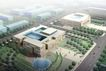 平顶山市博物馆、文化艺术中心设计方案0109,平顶山市博物馆、文化艺术中心设计方案,国内建筑设计案例,