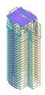 广厦经典0005,广厦经典,国内建筑设计案例,