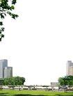 广场绿化环境设计0131,广场绿化环境设计,国内建筑设计案例,