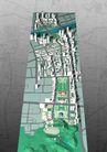 广州传统中轴线城市设计0004,广州传统中轴线城市设计,国内建筑设计案例,传统设计
