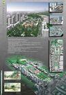 广州传统中轴线城市设计0015,广州传统中轴线城市设计,国内建筑设计案例,三维图