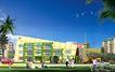 广州光大花园首期0003,广州光大花园首期,国内建筑设计案例,