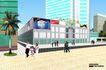 广武酒店0002,广武酒店,国内建筑设计案例,步行的人