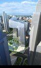 库哈电视台0015,库哈电视台,国内建筑设计案例,电视台建筑