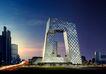 库哈电视台0016,库哈电视台,国内建筑设计案例,时尚建筑