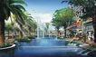 成都温江新城光华大道西0003,成都温江新城光华大道西,国内建筑设计案例,