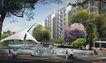 成都温江新城光华大道西0014,成都温江新城光华大道西,国内建筑设计案例,