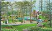 成都青城阳光花园0002,成都青城阳光花园,国内建筑设计案例,