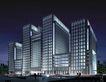 投资大厦0007,投资大厦,国内建筑设计案例,